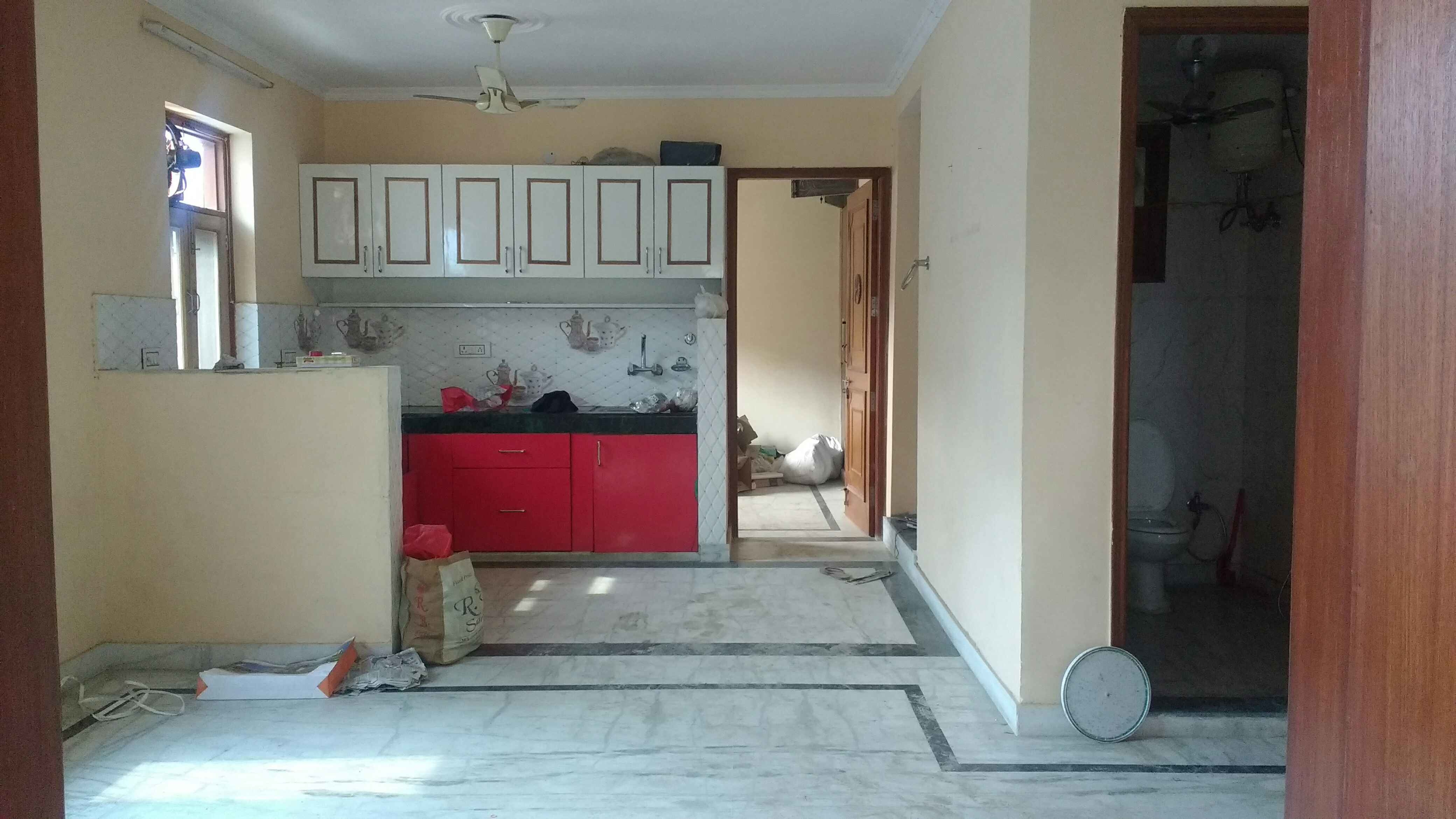 900 sq ft 2BHK 2BHK+2T (900 sq ft) Property By Daksh Property In Project, Chattarpur Enclave Phase 2