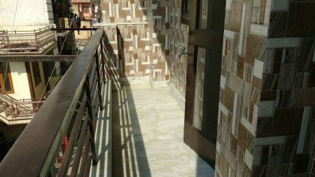 800 sqft, 2 bhk Apartment in Builder Project Chattarpur Extension, Delhi at Rs. 14400