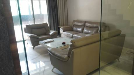 2295 sqft, 3 bhk Villa in Ganesh Shangrila Thaltej, Ahmedabad at Rs. 45000