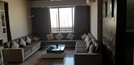 3060 sqft, 3 bhk Apartment in NG Group Asavari Tower Satellite, Ahmedabad at Rs. 50000