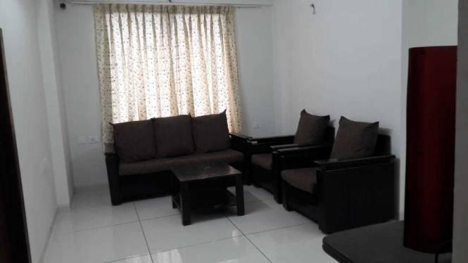 1450 sqft, 3 bhk Apartment in Kavisha Celebrations Bopal, Ahmedabad at Rs. 36000