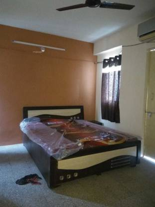 1300 sqft, 2 bhk Apartment in Safal Orchid Elegance Bopal, Ahmedabad at Rs. 22000