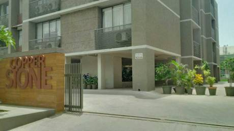 2799 sqft, 4 bhk Apartment in Setu Copper Stone Thaltej, Ahmedabad at Rs. 45000