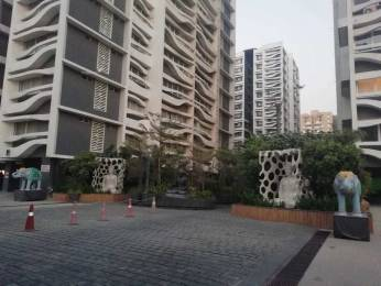 2165 sqft, 3 bhk Apartment in Shree Balaji Wind Park Near Nirma University On SG Highway, Ahmedabad at Rs. 35000