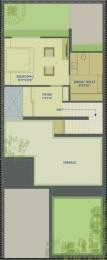 2313 sqft, 4 bhk Villa in Goyal Floris Shela, Ahmedabad at Rs. 55000