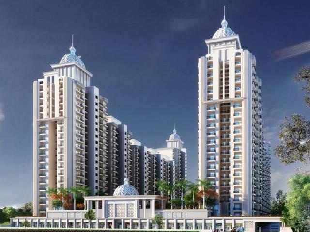 1025 sq ft 2BHK 2BHK+2T (1,025 sq ft) Property By Ajmani Estates In Botnia, Sector 144