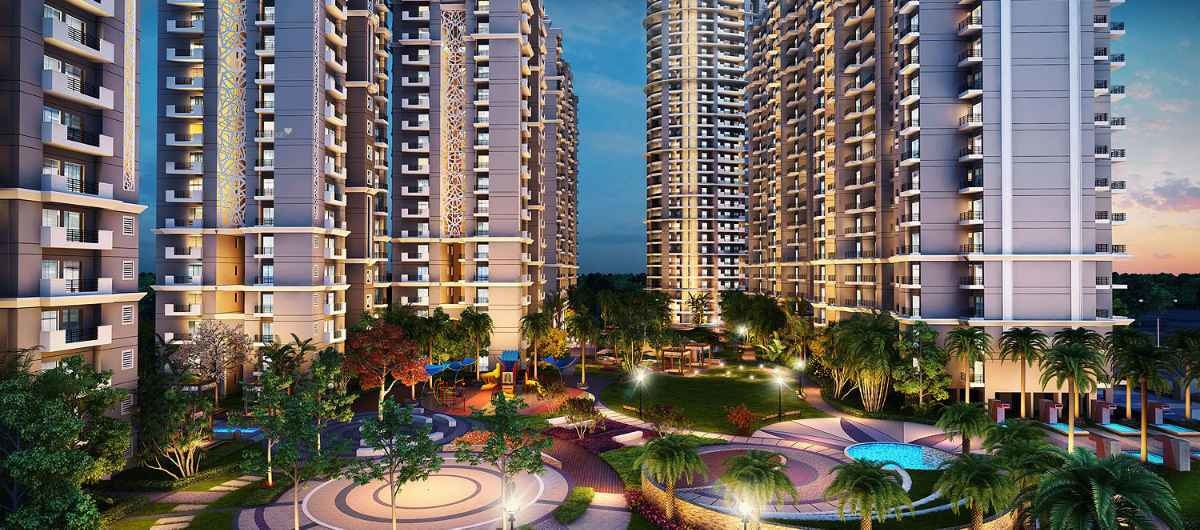 1530 sq ft 3BHK 3BHK+2T (1,530 sq ft) Property By Ajmani Estates In Ace City, Sector 1 Noida Extension