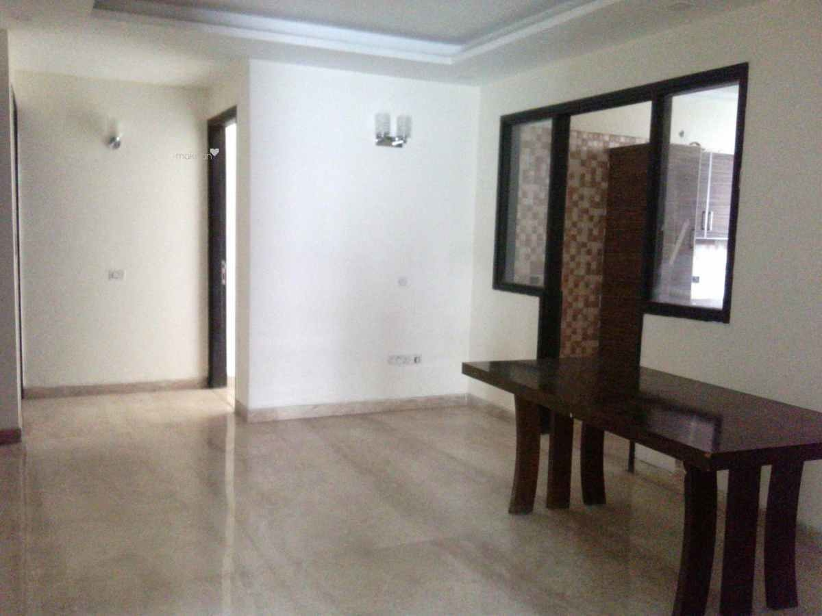 1100 sq ft 1BHK 1BHK+1T (1,100 sq ft) Property By Shree Radha and Company In Project, Sector 45