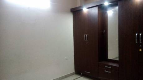 1100 sqft, 1 bhk Apartment in Builder Project Sector 45, Gurgaon at Rs. 12000
