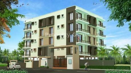 1238 sqft, 2 bhk Apartment in Builder Soliter Apartment rohit nagar, Bhopal at Rs. 35.0000 Lacs