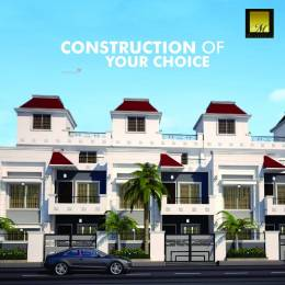 1665 sqft, 4 bhk Villa in Builder Palace Orchard Phase 5 Amarnath Colony, Bhopal at Rs. 72.0000 Lacs