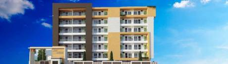 1725 sqft, 3 bhk Apartment in Builder Metro Aashiyana hoshangabad road near 11 mile square bhopal, Bhopal at Rs. 49.0000 Lacs