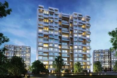 1060 sqft, 2 bhk Apartment in Kolte Patil Three Jewels Kondhwa, Pune at Rs. 52.0000 Lacs