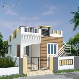 764 sqft, 3 bhk IndependentHouse in Builder Project Chandra Nagar, Moradabad at Rs. 49.9900 Lacs