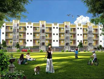 1260 sqft, 3 bhk BuilderFloor in Builder Dhakoli Dhakoli, Chandigarh at Rs. 26.8000 Lacs
