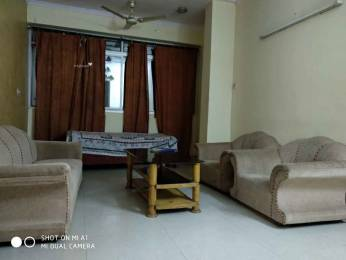1350 sqft, 2 bhk Apartment in Amrapali Village Nyay Khand, Ghaziabad at Rs. 19000