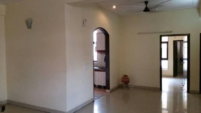 1596 sqft, 3 bhk Apartment in Jaipuria Sunrise Greens Apartment Ahinsa Khand 1, Ghaziabad at Rs. 63.0000 Lacs