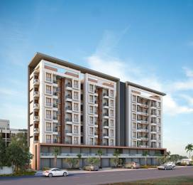 550 sqft, 1 bhk Apartment in Builder goodwill Anand Sojitra Road, Anand at Rs. 13.5100 Lacs