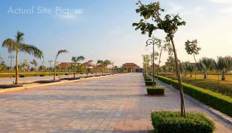 4500 sqft, Plot in Harmony Developers Holidays Mankol, Ahmedabad at Rs. 12.4650 Lacs