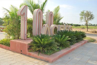 4500 sqft, Plot in JBR 100 Acres Mankol, Ahmedabad at Rs. 18.9900 Lacs