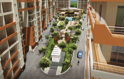 1715 sqft, 3 bhk Apartment in Builder Project Bengali Square, Indore at Rs. 65.0000 Lacs