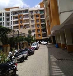 1200 sqft, 2 bhk Apartment in Mirchandani Shalimar Palms Bhicholi Mardana, Indore at Rs. 40.0000 Lacs