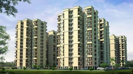 418 sqft, 1 bhk Apartment in Auric City Homes Sector 82, Faridabad at Rs. 13.8000 Lacs
