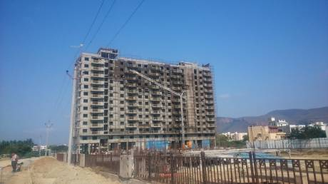 1224 sqft, 2 bhk Apartment in Builder Project Renigunta, Tirupati at Rs. 66.0000 Lacs