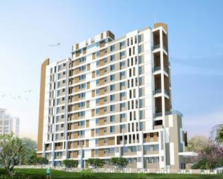 990 sqft, 2 bhk Apartment in Space Shivom Regency Baner, Pune at Rs. 75.0000 Lacs