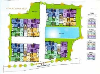 1007 sqft, 3 bhk Apartment in Builder Suksari apartment Chandannagar, Kolkata at Rs. 24.6715 Lacs