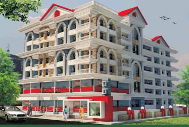 920 sqft, 2 bhk Apartment in Tirath Matashree Abasan Hooghly Chinsurah, Kolkata at Rs. 28.0600 Lacs