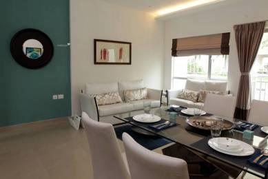 1503 sqft, 3 bhk Apartment in Elita Garden Vista Phase 2 New Town, Kolkata at Rs. 66.8835 Lacs