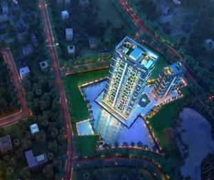 1837 sqft, 3 bhk Apartment in Merlin Iland Tiljala, Kolkata at Rs. 1.0379 Cr