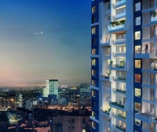 1849 sqft, 3 bhk Apartment in Merlin Iland Tiljala, Kolkata at Rs. 1.0447 Cr