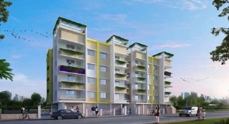 1030 sqft, 3 bhk Apartment in Somani Sai Residency Uttarpara Kotrung, Kolkata at Rs. 25.7500 Lacs