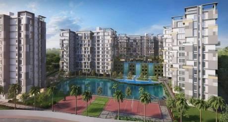 1027 sqft, 3 bhk Apartment in Builder merlin meximus B T Road, Kolkata at Rs. 36.9720 Lacs