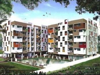 805 sqft, 2 bhk Apartment in Joy Baba Lokenath Construction JK Garden Phase 3 Rajbari, Kolkata at Rs. 28.9800 Lacs