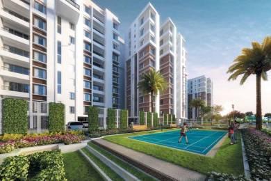 1130 sqft, 3 bhk Apartment in DTC Southern Heights Joka, Kolkata at Rs. 37.2900 Lacs