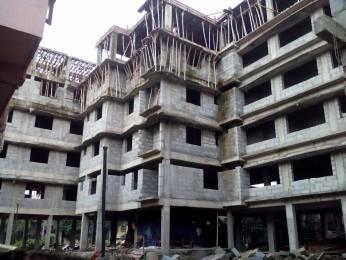 1358 sqft, 3 bhk Apartment in Aatreyee Ujjwainee Baguihati, Kolkata at Rs. 47.5300 Lacs