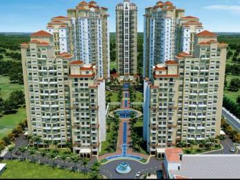 1380 sqft, 2 bhk Apartment in DLF New Town Heights New Town, Kolkata at Rs. 71.5000 Lacs