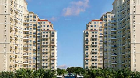 2393 sqft, 4 bhk Apartment in DLF New Town Heights New Town, Kolkata at Rs. 1.0000 Cr