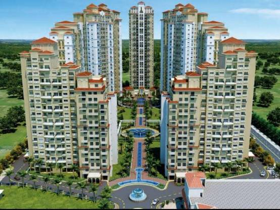 4193 sqft, 4 bhk Apartment in DLF New Town Heights New Town, Kolkata at Rs. 1.7500 Cr