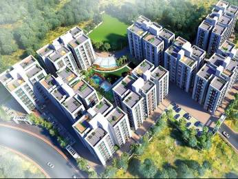 955 sqft, 2 bhk Apartment in Natural City Laketown Lake Town, Kolkata at Rs. 42.9750 Lacs