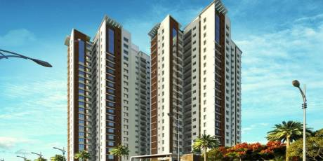 1007 sqft, 2 bhk Apartment in Oswal Orchard 126 Kamarhati on BT Road, Kolkata at Rs. 35.2450 Lacs