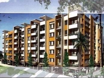 1023 sqft, 2 bhk Apartment in Builder Anupama Heights Airport Airport, Kolkata at Rs. 35.8050 Lacs