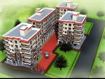 1184 sqft, 3 bhk Apartment in Maa Vaishno Construction Regent Tower Airport, Kolkata at Rs. 39.6640 Lacs