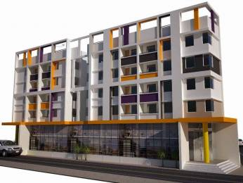 1114 sqft, 2 bhk Apartment in Builder DEB TOWER Dumdum Dum Dum, Kolkata at Rs. 46.7880 Lacs