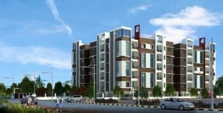 1199 sqft, 3 bhk Apartment in Aatreyee Indrakshinee Dum Dum, Kolkata at Rs. 56.3530 Lacs
