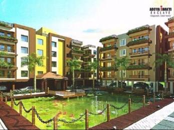 405 sqft, 1 bhk Apartment in Northland Addya Shakti Enclave Dakshineswar, Kolkata at Rs. 14.3775 Lacs
