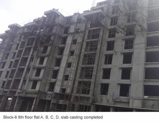 1385 sqft, 3 bhk Apartment in Ideal Greens Tollygunge, Kolkata at Rs. 58.8625 Lacs